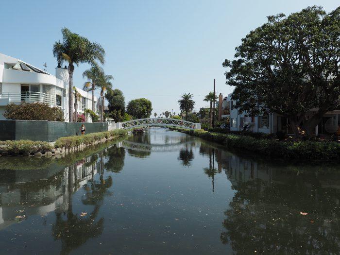 Лос Анжелес (Los Angeles) Венеция (Venice)